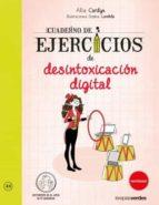 cuaderno ej. de desintoxicación digital-alia cardyn-9788416972074