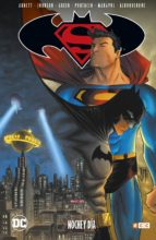 superman/batman vol. 05: noche y dia 9788416998074