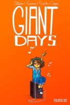 giant days nº 2-john allison-lissa treiman-whitney cogar-9788417058074