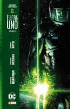 green lantern: tierra uno vol. 01 gabriel hardman corinna bechko 9788417531874