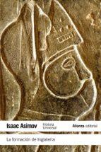 la formacion de inglaterra isaac asimov 9788420688374