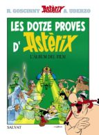 les dotze proves d asterix 9788421684474