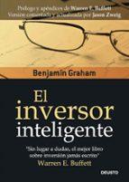 el inversor inteligente benjamin graham 9788423425174