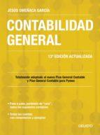 contabilidad general (nueva ed. 2017) jesus omeñaca garcia 9788423427574
