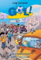 El libro de Gol 32: un campionat espectacular autor LUIGI GARLANDO PDF!