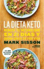 la dieta keto (ebook)-mark sisson-9788425354274