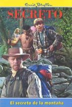 el secreto de la montaña (3ª ed.) enid blyton 9788426113474