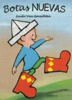 botas nuevas-guido van genechten-9788426132574