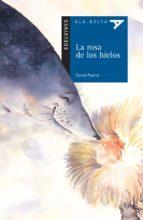 la rosa de los hielos-carlos puerto-9788426351074