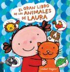 el gran libro de los animales de laura slegers liesbet 9788426391674