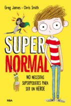 supernormal chris smith 9788427211674