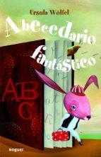 abecedario fantastico-ursula wolfel-9788427900974