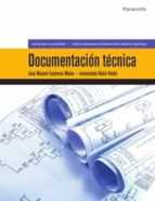 documentacion tecnica: electricidad y electronica: tecnico superior en automatizacion y robotica industrial 9788428339674
