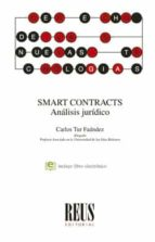 smart contracts carlos enrique tur faúndez 9788429020274