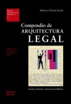 compendio de arquitectura legal (ed. actualizada)-federico garc�a erviti-9788429120974