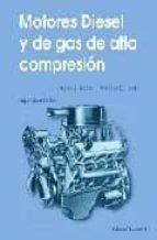 motores diesel y de gas de alta compresion-e. kates-w. luck-9788429148374