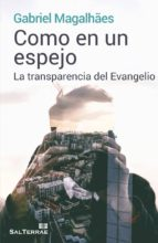 como en un espejo (ebook)-gabriel magalhaes-9788429325874