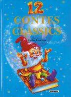 12 contes classics 9788430547074