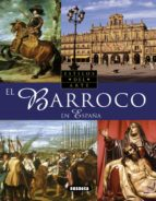 el barroco en españa (genios del arte) 9788430550074
