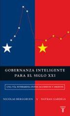 gobernanza inteligente para el siglo xxi nicolas berggruen nathan gardels 9788430601974
