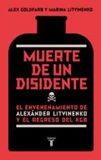 muerte de un disidente-alex goldfarb-maria litvinenko-9788430606474