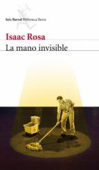 la mano invisible (ebook)-isaac rosa-9788432291074