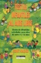 fiestas infantiles al aire libre: cientos de divertidas actividad es para niños de entre 4 y 12 años-penny warner-9788432911774