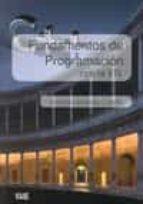 fundamentos de programacion con la stl-antonio garrido carrillo-9788433859174