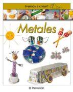 metales 9788434224674