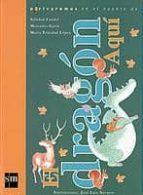 pictogramas en el cuento el dragon aqui-maria trinidad lopez-mercedes garin-soledad candel-9788434886674
