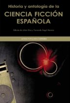 historia y antología de la ciencia ficción española-9788437633374