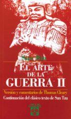 el arte de la guerra ii-sun bin-9788441401174