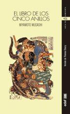 el libro de los cinco anillos: version de thomas cleary miyamoto musashi 9788441438774