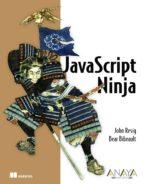 javascript ninja-bear bibeault-john resig-9788441533974