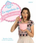 la reposteria de lolita la pastelera-noelia ortiz encina-9788441538474
