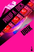 ubik philip k. dick 9788445000274