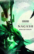 el retorno de nagash (the end times nº 1) josh reynolds 9788445003374