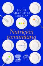 nutricion comunitaria (3ª ed.)-j. aranceta bartrina-9788445821374
