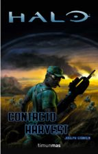Descarga gratuita de audiolibros para iPhone Halo nº 5: contacto harvest