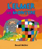 l elmer i el monstre-david mckee-9788448846374