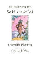 el cuento de cati con botas (beatrix potter. album ilustrado) beatrix potter 9788448847074