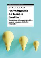 herramientas de terapia familiar maria jose pubill 9788449334474