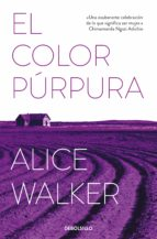 el color purpura alice walker 9788466344074