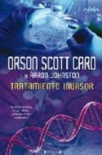 tratamiento invasor-orson scott card-9788466639774