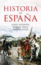 historia de españa-joseph perez-julio valdeon-9788467035674