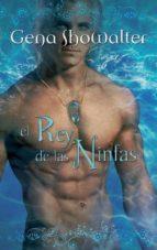 el rey de las ninfas (ebook)-gena showalter-9788467188974