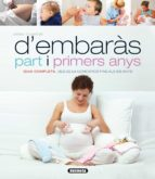 atles il·lustrat d embaras, part i primers anys-9788467726374