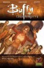 buffy cazavampiros (8ª temporada: volumen 6: retirada)-jane espenson-9788467901474
