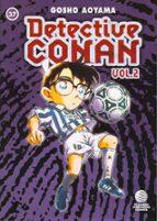 detective conan ii nº 37 gosho aoyama 9788468471174