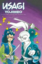 usagi yojimbo nº 22 stan sakai 9788468477374